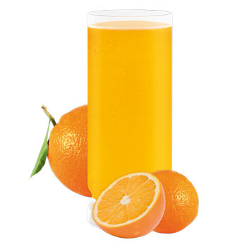 Orange Drink Mix
